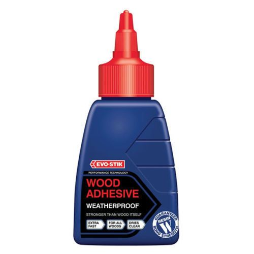 Evo-Stick Wood Adhesive Weatherproof 250ml