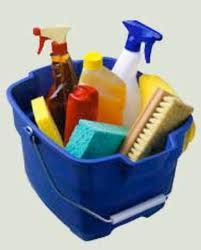 General Household Cleaning